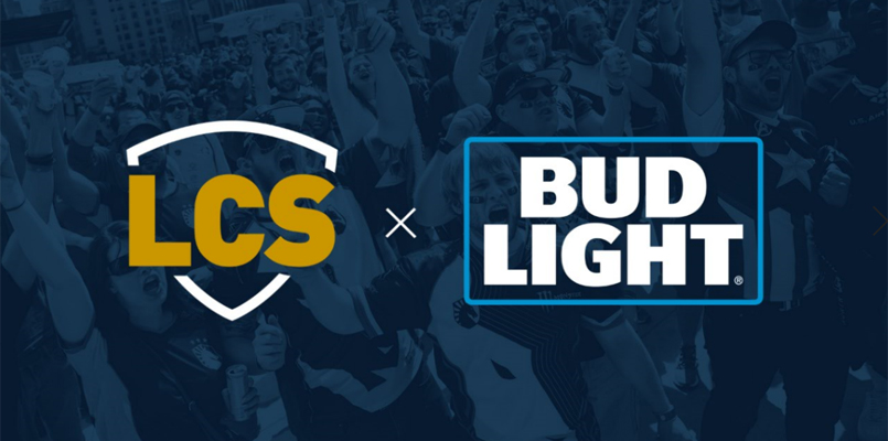 Bud Light LCS