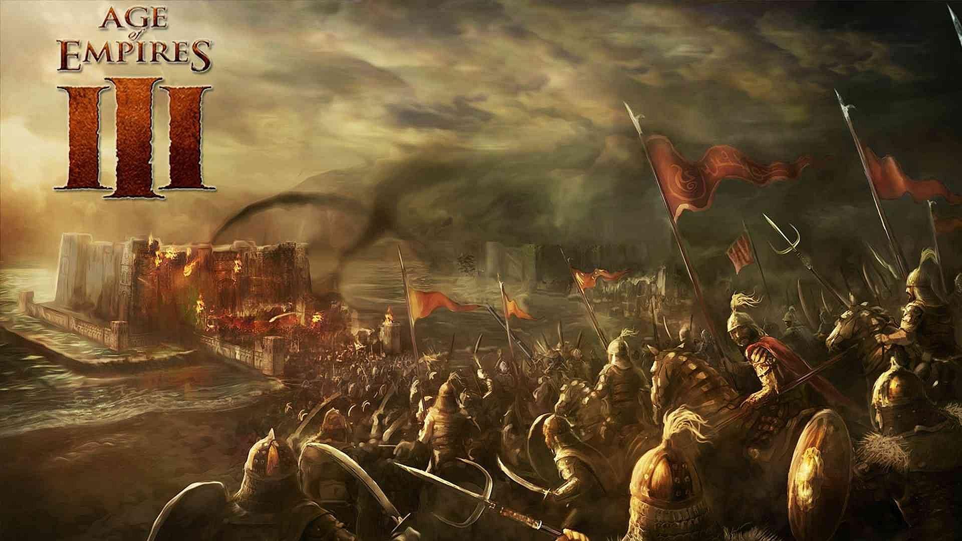 Age of Empires III Definitive Edition Beta