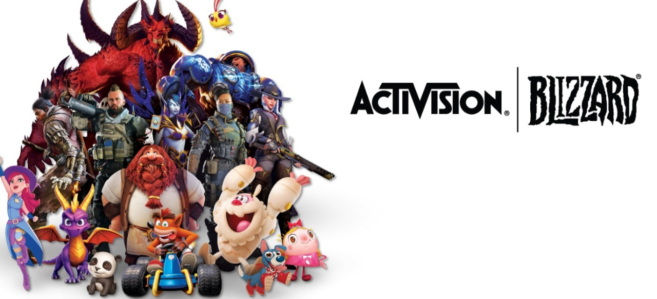 Activision Youtube