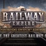 Railway Empire Switch