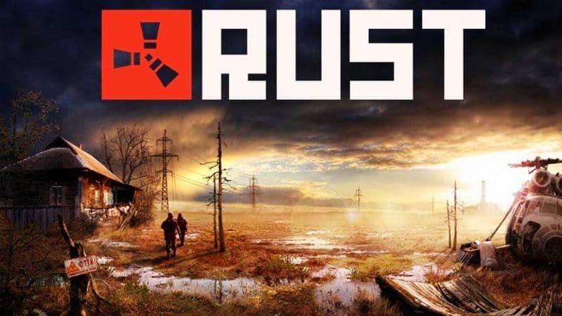Rust Februar Update