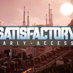 Satisfactory Update 3
