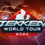 TEKKEN World Tour 2020