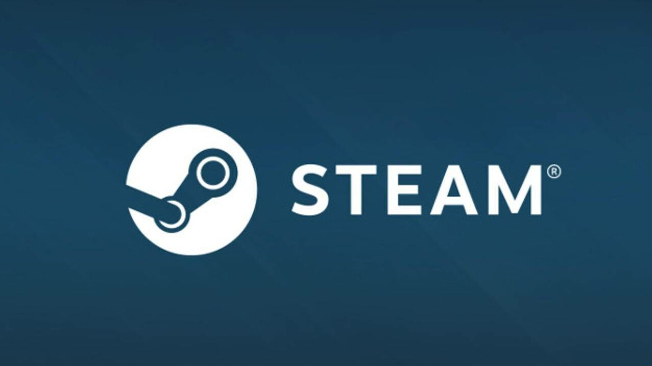 Steam Rekord