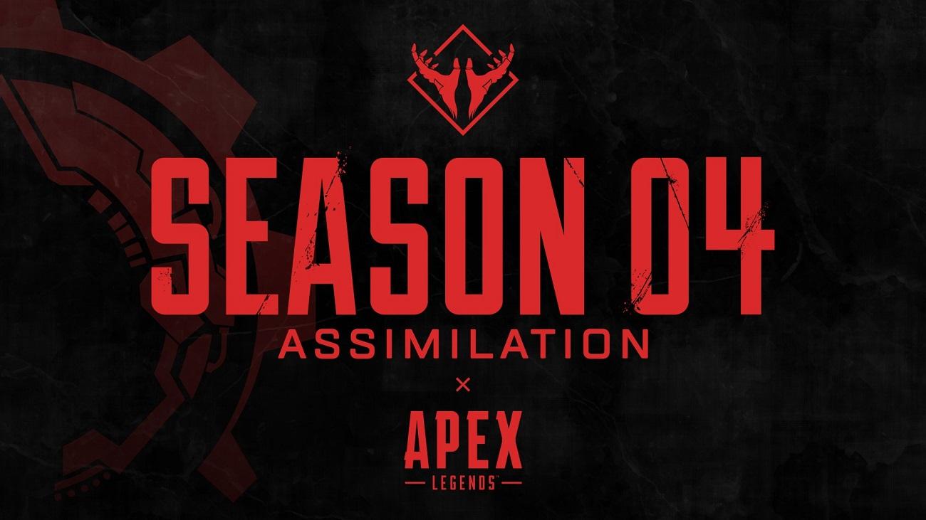Apex Legends Assimilierung