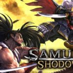 Samurai Shodown Switch