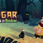 Edgar: Bokbok in Boulzac