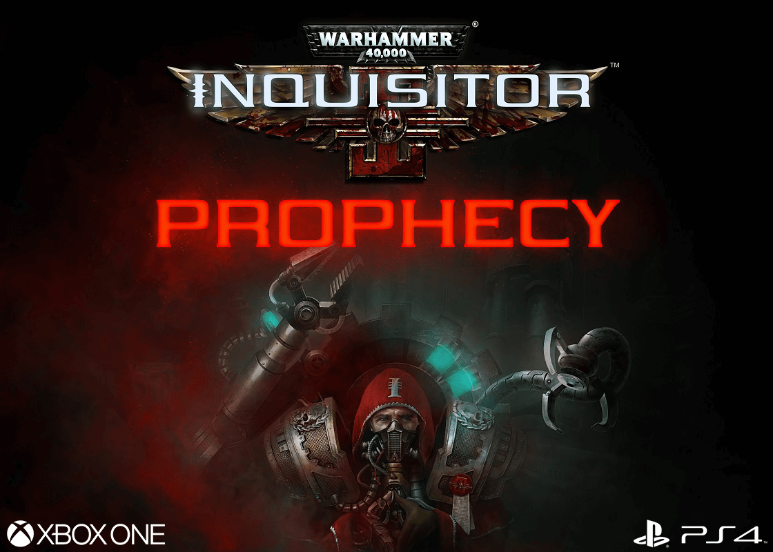 Inquisitor - Prophecy