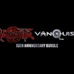 Bayonetta & Vanquish Bundle