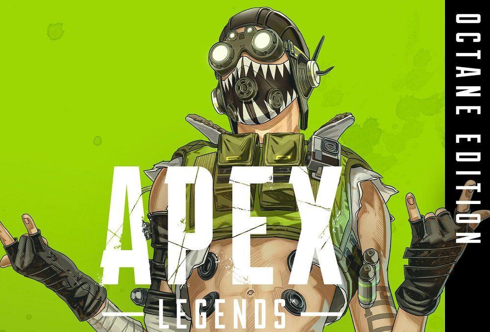 Apex Legends: Octane Edition