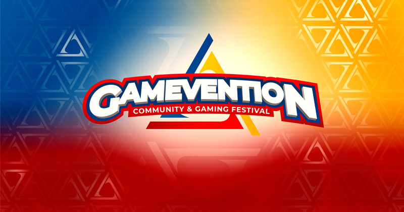 Gamevention