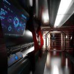 Dual Universe Raumstation-Wettbewerb