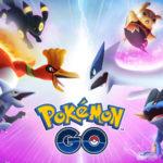 Pokémon GO Kampf-Liga