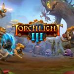Torchlight III