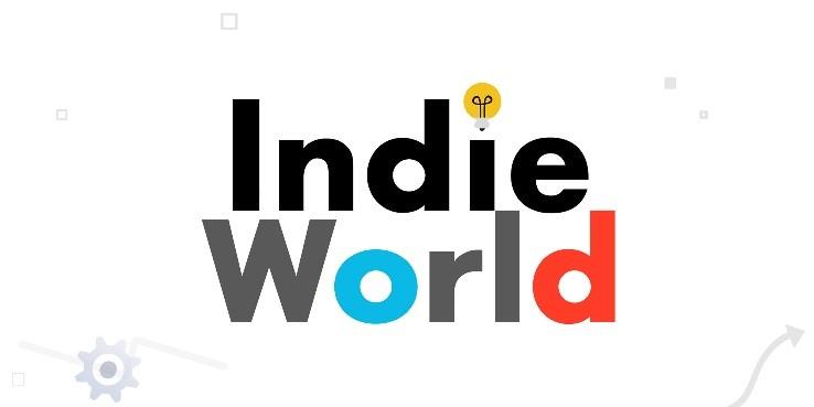 Indie World-Präsentation