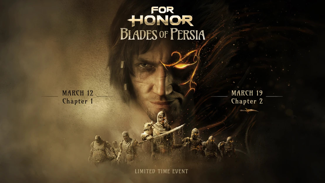 Blades of Persia