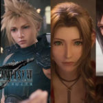 Inside Final Fantasy VII Remake