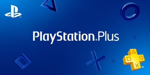PlayStation Plus April 2020