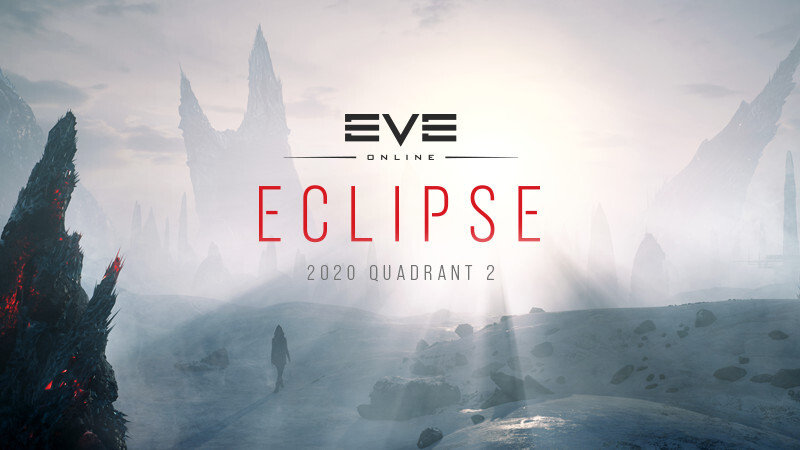 EVE Online: Eclipse