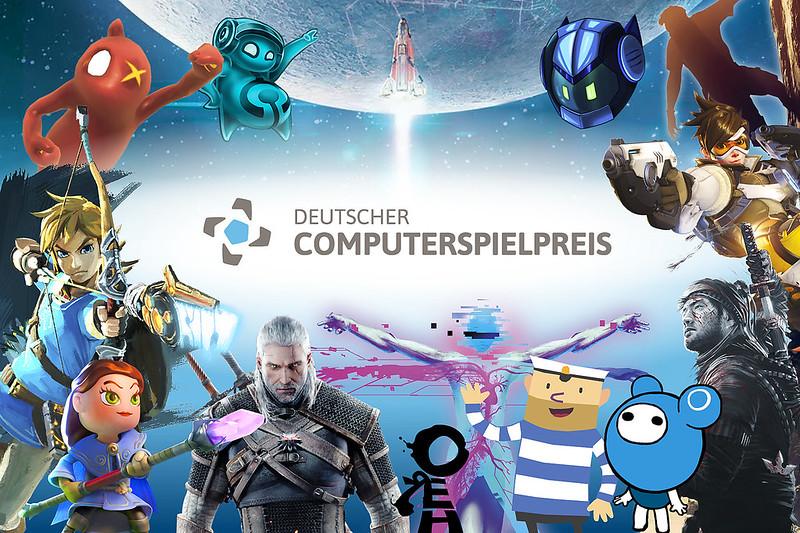 Deutsche Computerspielpreis 2020