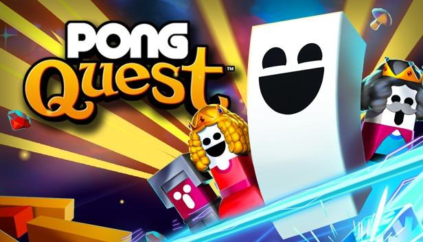 Pong Quest PC