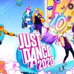 Just Dance Corona