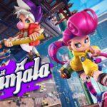 Ninjala Open Beta