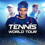 Tennis World Tour - Mutua Madrid Open