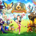 Summoners War Jubiläum
