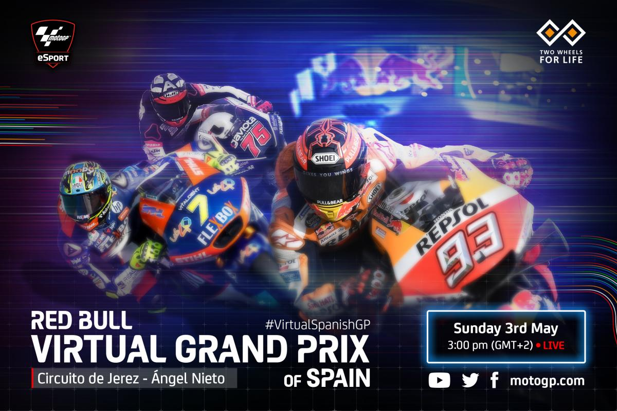 Red Bull Virtual Grand Prix