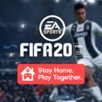 FIFA 20 Stay and Play Cup