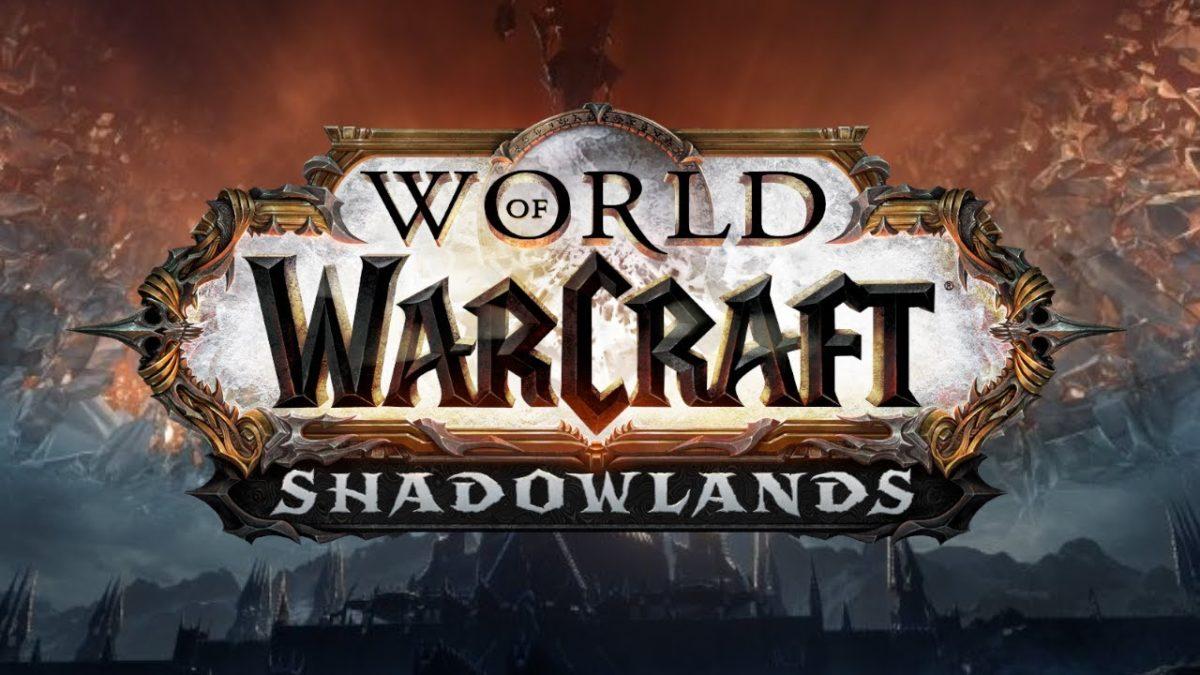 WoW Shadowlands