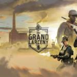 The Grand Larceny