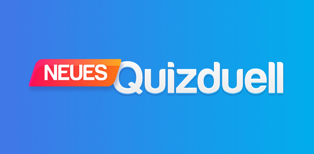 Neues Quizduell