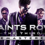 Saints Row: The Third-Remastered