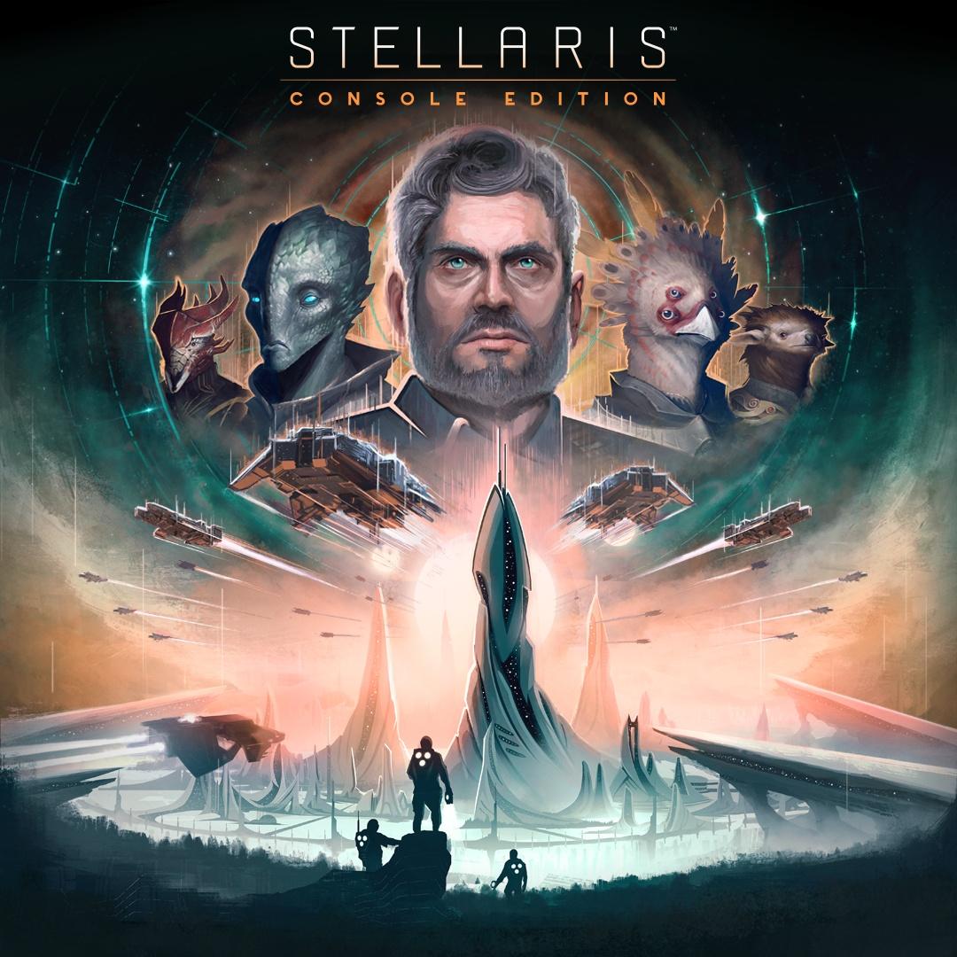 Stellaris: Console Edition - Update 2.2