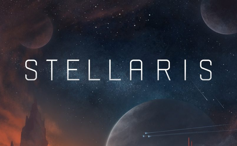 Stellaris Jubiläum