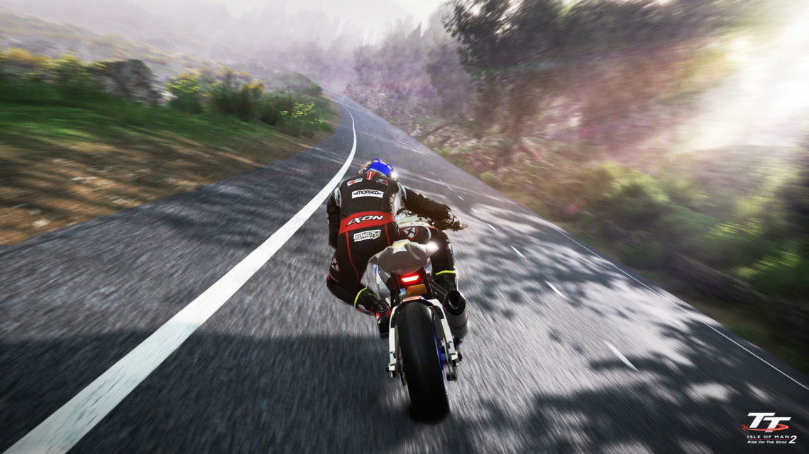 TT Isle of Man 2 Switch