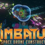 Weltall-Drohnenbausimulation Nimbatus