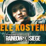 Rainbow Six Siege: Gratis
