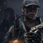 The Division 2 - Titel Update 10
