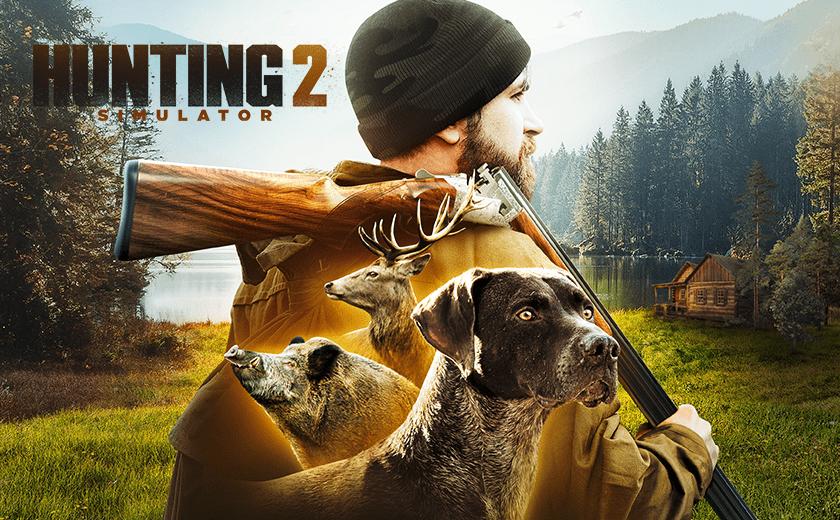Hunting Simulator 2 - Jagdausrüstung
