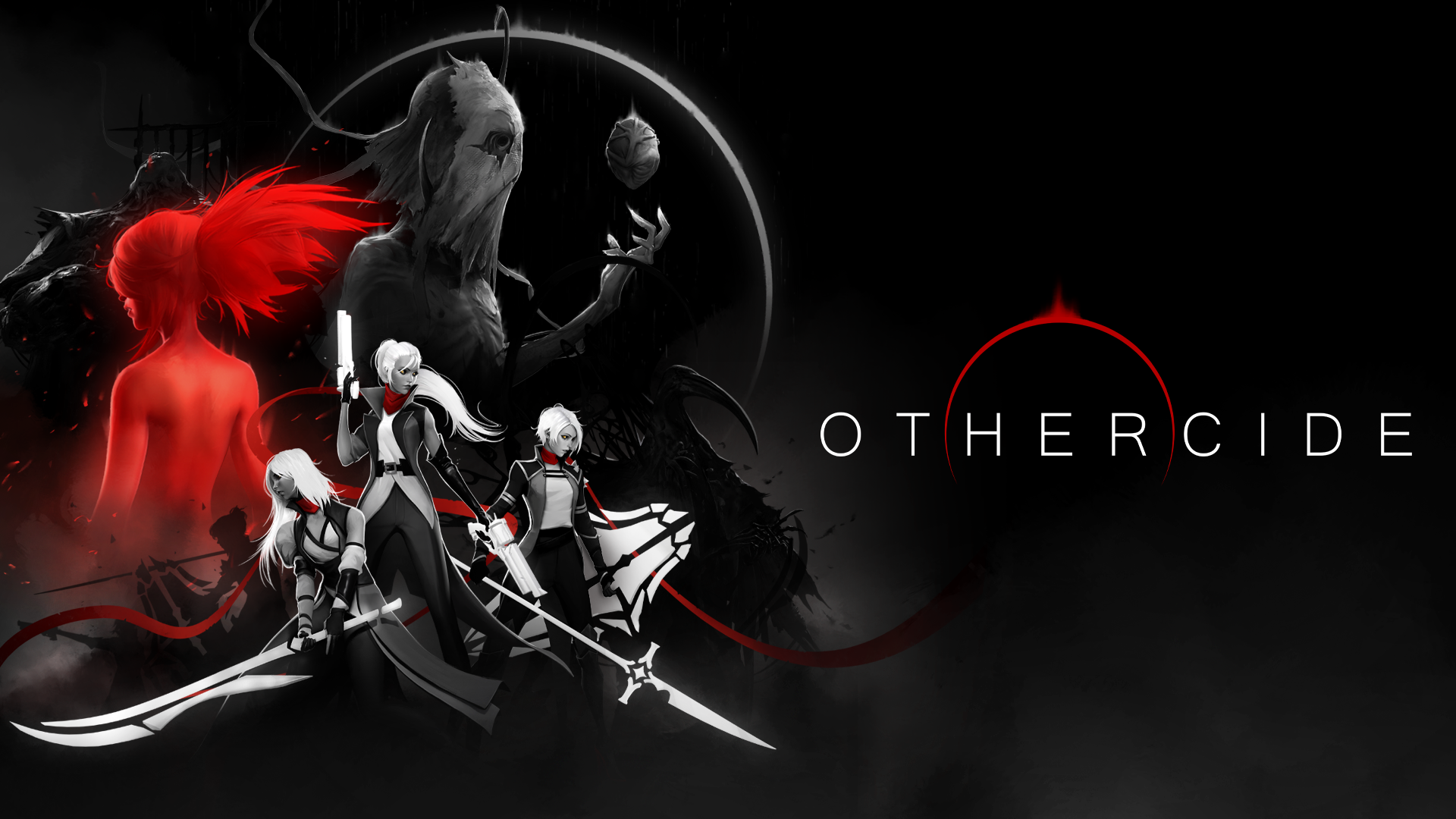 Othercide: Forging Nightmares