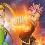 Fairy Tail - Unison Raid