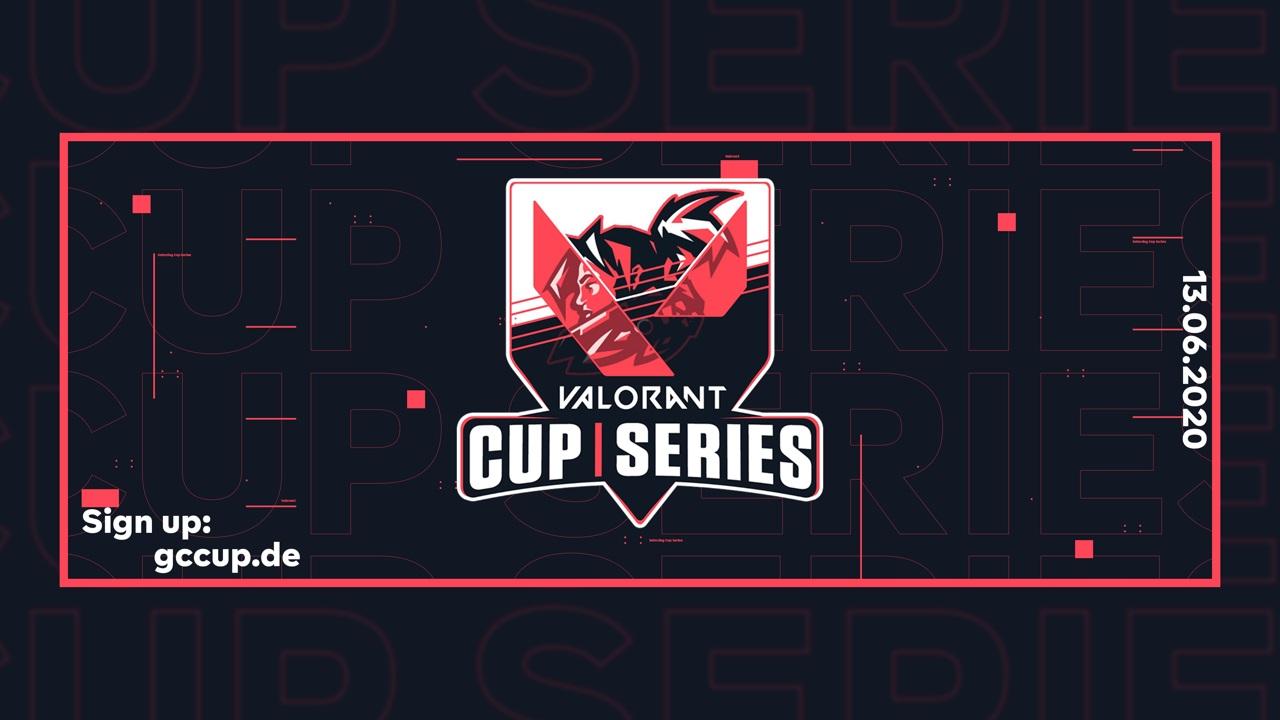 Valorant Saturday Cup Series