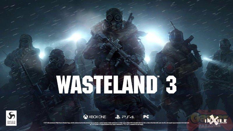 Wasteland 3 Faction Fever