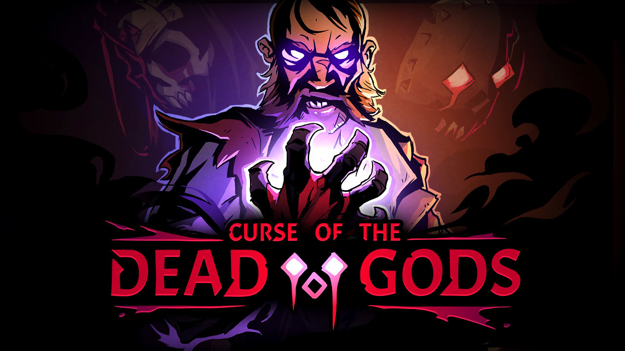 Curse of the Dead Gods: The Serpent's Catacombs
