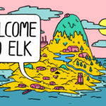 Welcome To Elk