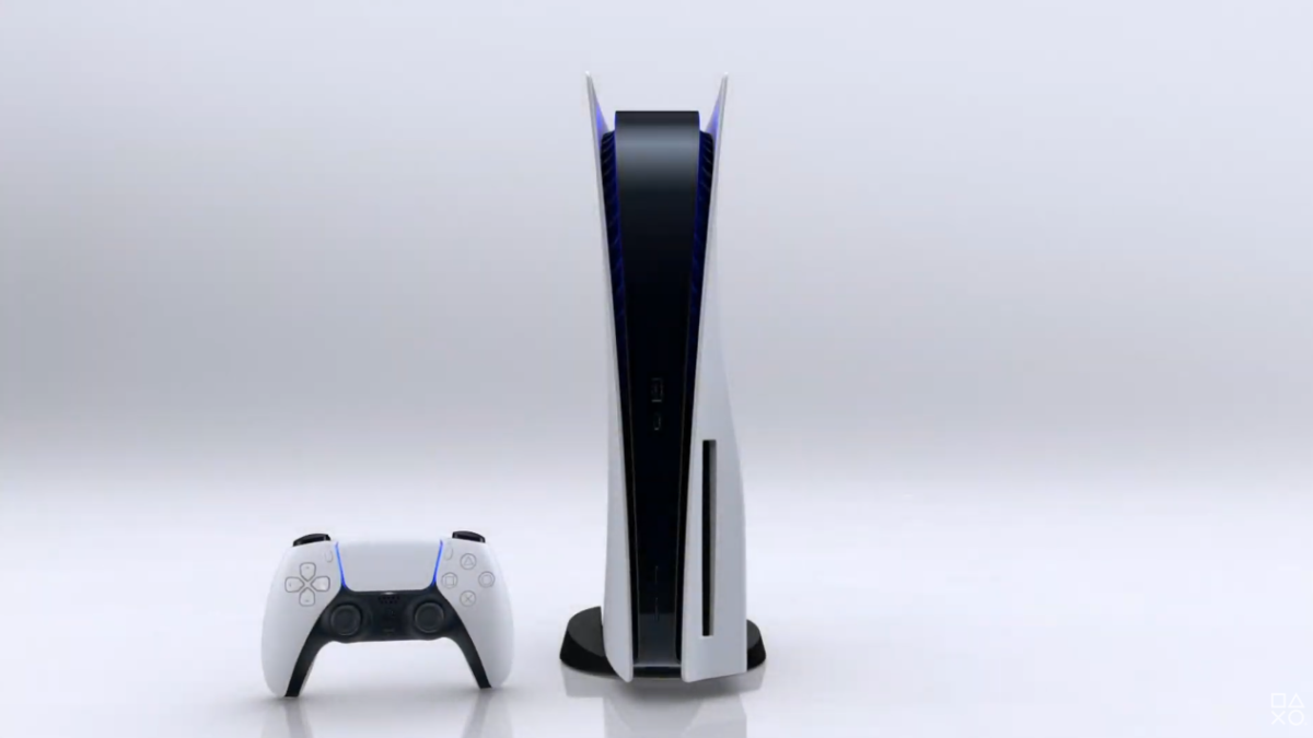 PlayStation 5 Livestream