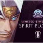 Legends of Runeterra - Seelenblumen-Event